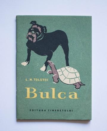 L. N. Tolstoi - Bulca