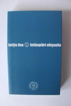 Letitia Ilea - Intamplari obisnuite