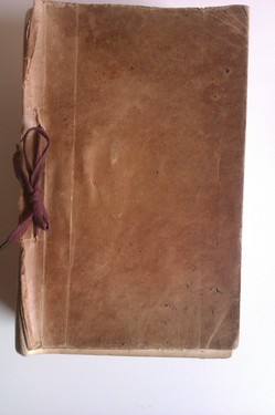 Manuscris inedit Dumitru Almas