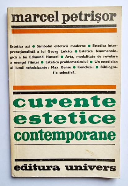 Marcel Petrisor - Curente estetice contemporane