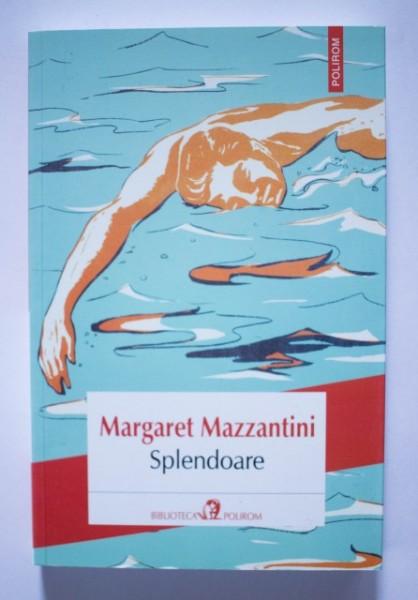Margaret Mazzantini - Spendoare