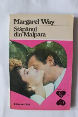 Margaret Way - Stapanul din Malpara