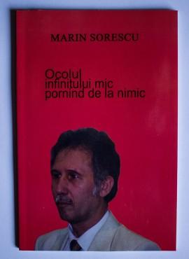 Marin Sorescu - Ocolul infinitului mic pornind de la nimic