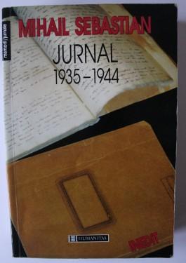 Mihail Sebastian - Jurnal 1935-1944