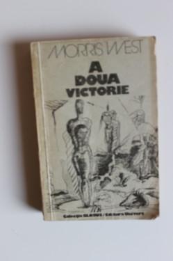 Morris West - A doua victorie