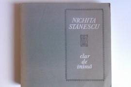 Nichita Stanescu - Clar de inima