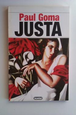 Paul Goma - Justa