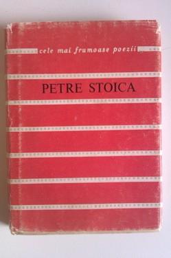 Petre Stoica - Cele mai frumoase poezii - Suvenir (cu autograf)