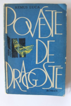 Remus Luca - Poveste de dragoste