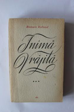 Romain Rolland - Inima vrajita (vol. III)