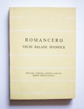 Romancero. Vechi balade spaniole - Cele mai frumoase poezii
