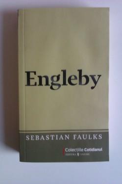 Sebastian Faulks - Engleby