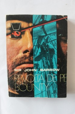 Sir John Barrow - Revolta de pe Bounty