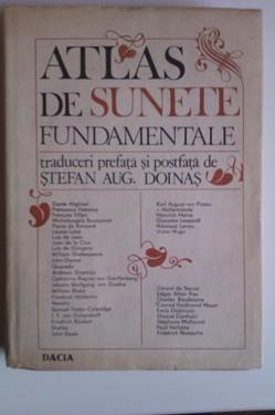 Stefan Aug. Doinas - Atlas de sunete fundamentale (editie hardcover)
