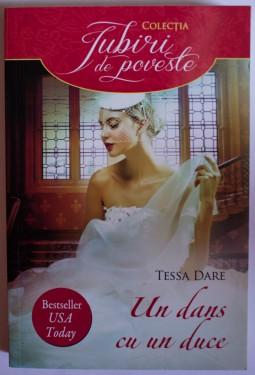 Tessa Dare - Un dans cu un duce