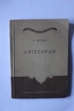 V. Nicolau - Aristofan