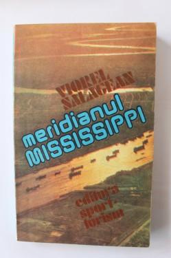 Viorel Salagean - Meridianul Mississippi
