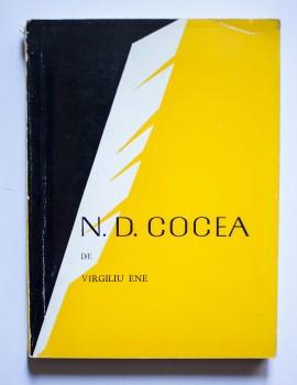 Virgiliu Ene - N. D. Cocea