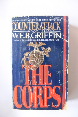 Poze W.E.B. Griffin - The corps