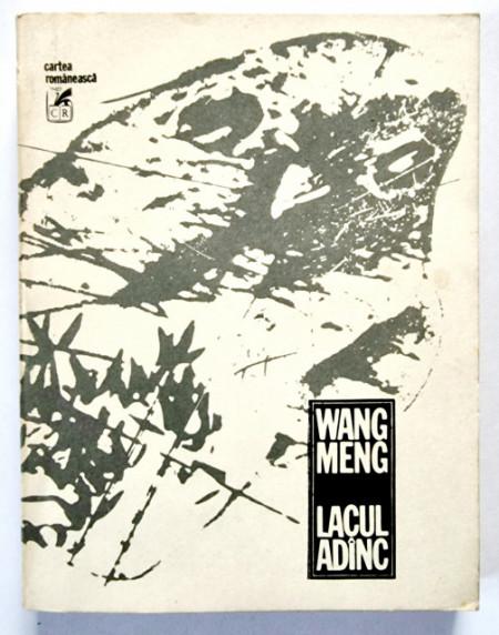 Wang Meng - Lacul adanc