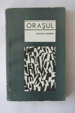William Faulkner - Orasul