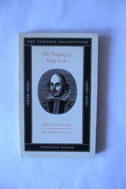 William Shakespeare - The Tragedy of King Lear