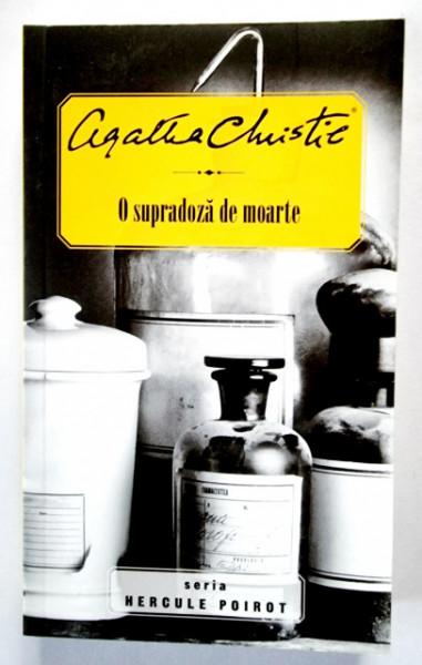 Agatha Christie - O supradoza de moarte