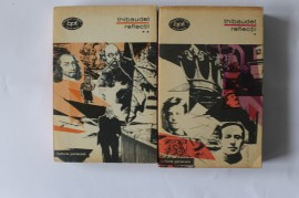Albert Thibaudet - Reflectii (2 vol.)