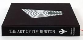 Album - The art of Tim Burton (editie hardcover)