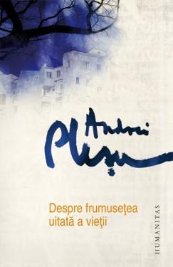 Andrei Plesu - Despre frumusetea uitata a vietii