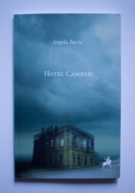 Angela Baciu - Hotel Camberi