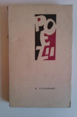 B. Fundoianu - Poezii