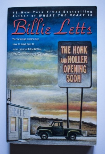 Billie Letts - The Honk and Holler Opening Soon