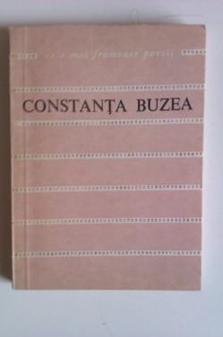 Constanta Buzea - Poeme. Cele mai frumoase poezii