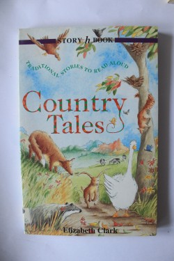 Elizabeth Clark - Country tales