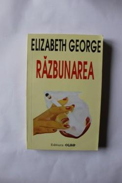 Elizabeth George - Razbunarea