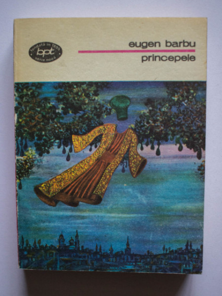 Eugen Barbu - Principele