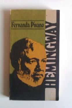 Fernanda Pivano - Hemingway