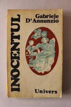 Gabriele D`Annunzio - Inocentul
