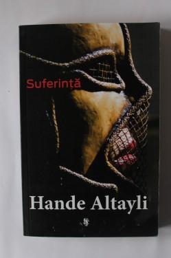Handle Altayli - Suferinta
