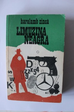 Haralamb Zinca - Limuzina neagra
