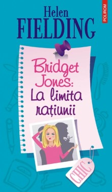 Poze Helen Fielding - Bridget Jones: la limita ratiunii