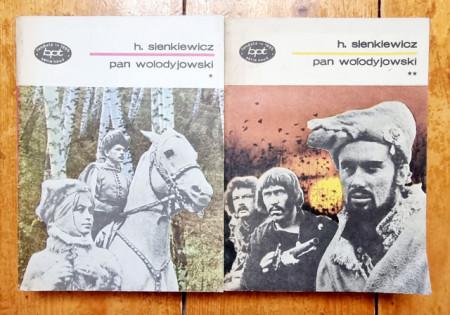 Henryk Sienkiewicz - Pan Wolodyjowski (2 vol.)