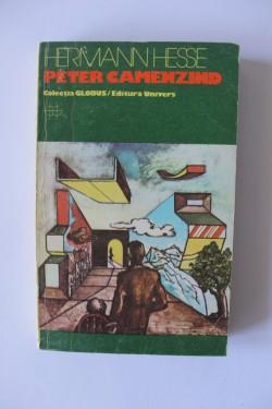 Hermann Hesse - Peter Camenzind