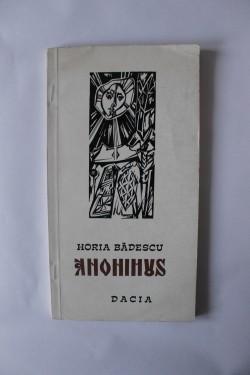 Horia Badescu - Anonimus