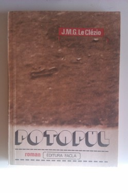J. M. G. Le Clezio - Potopul
