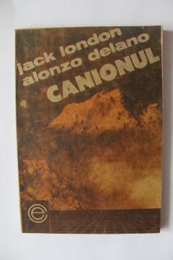 Jack London, Alonzo Delano - Canionul