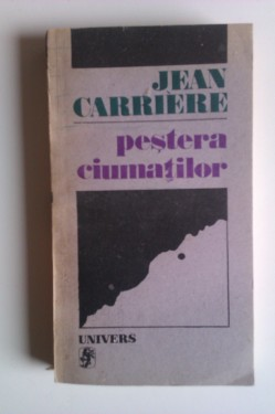 Poze Jean Carriere - Pestera ciumatilor