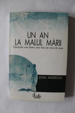 Joan Anderson - Un an la malul marii