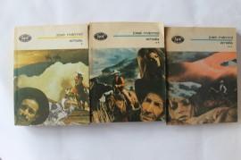 Jose Marmol - Amalia (3 vol.)